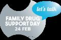 International Family Drug Support Day 2020
