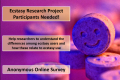Interested in participating in a research study on ecstasy use?