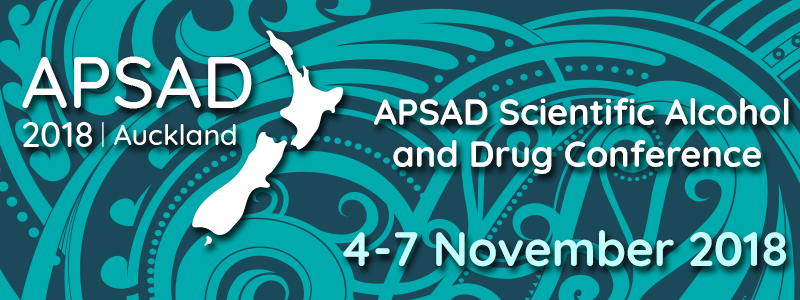 APSAD 2018 Conference