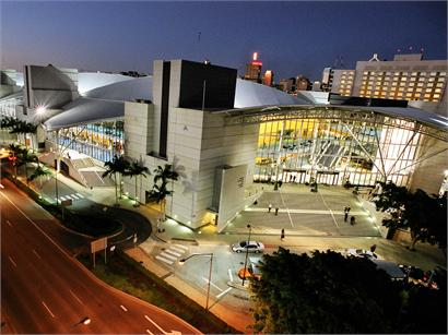 brisbane convention centre